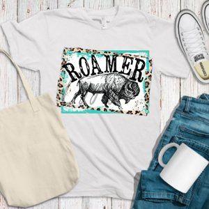 roamer shirt